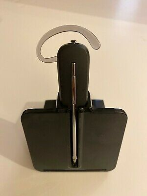 Ad Ebay Link Plantronics C054 Co54 Wireless Headset With Hl10 Lifter And Accessories Wireless Headset Plantronics Headset