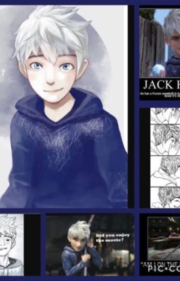 Jack Frost x Reader~ My Snowflake {Wattys2017} | Rotg | Jack
