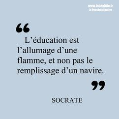 Socrate Citation Education Nouvelles Citations Socrate Citation Socrate