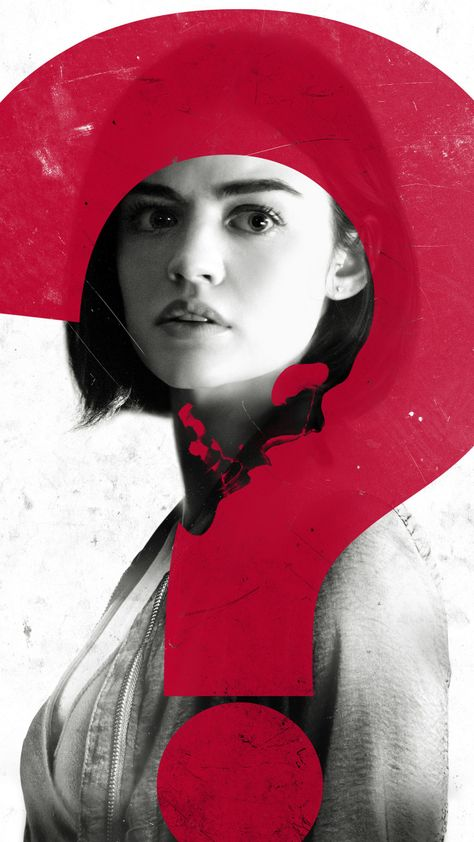 Blumhouse's Truth or Dare, Lucy Hale, 2018 movie, 720x1280 wallpaper