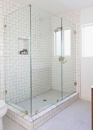 How Much Do Glass Shower Doors Cost With Images Bathroom