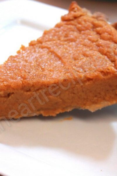 Sweet Potato Pie I Heart Recipes In 2020 Sweet Potato Pies Recipes Sweet Potato Pie Sweet Potato Pie Recipe Soul Food