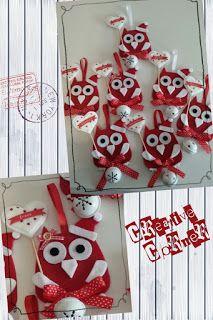 christmas craft ♥