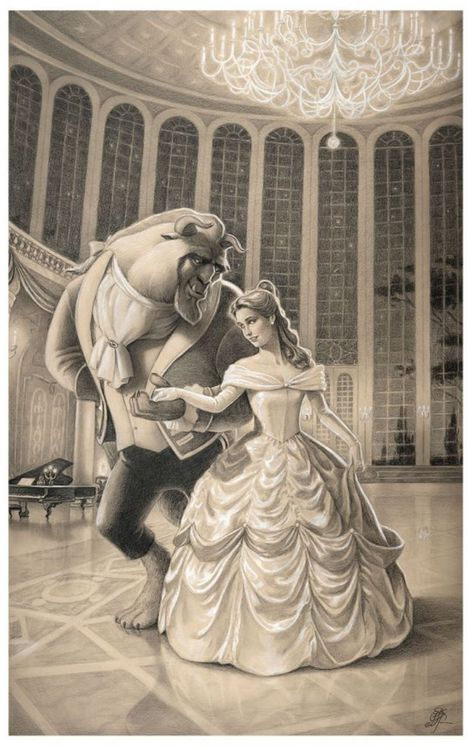 A Dance with Beauty - Premiere Edition - $1,495.00