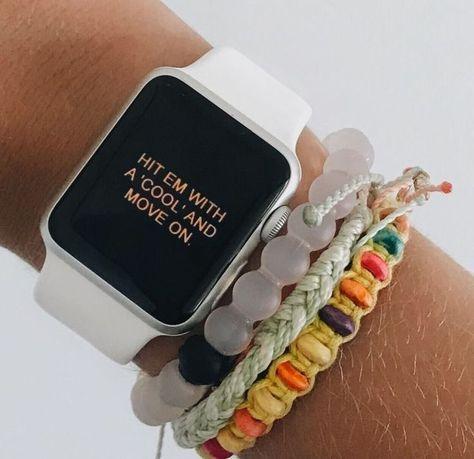 @inf05172004 - Applewatch - Ideas of Applewatch #applewatch #iwatch #apple - #apple #applewatch #boys #relationship #aesthetic #bea