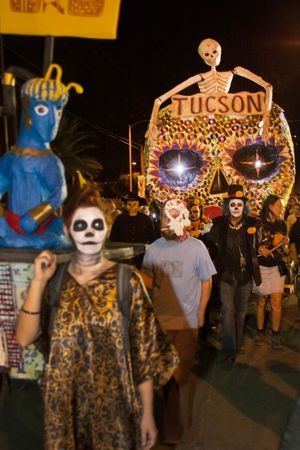 22 Tucson All Souls Procession Ideas All Souls Photo Exhibit Dia De Los Muertos