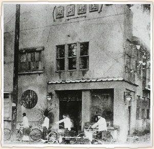 1922年(大正11年)北大前に開店した「竹家」中華麺を最初に「ラーメン ...