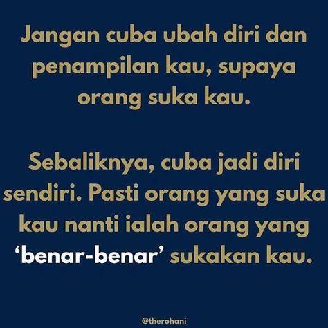 Abaikan Mulut Mulut Jahat Di Luar Sana Quotes Indonesia