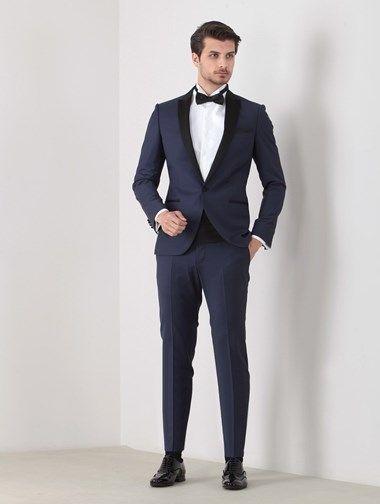 Hochzeitsanzug Herren Mann