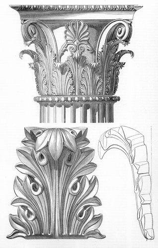Camillo Boito-Ornamenti di Tutti Gli Stili, 1882 | Flickr - Photo Sharing!