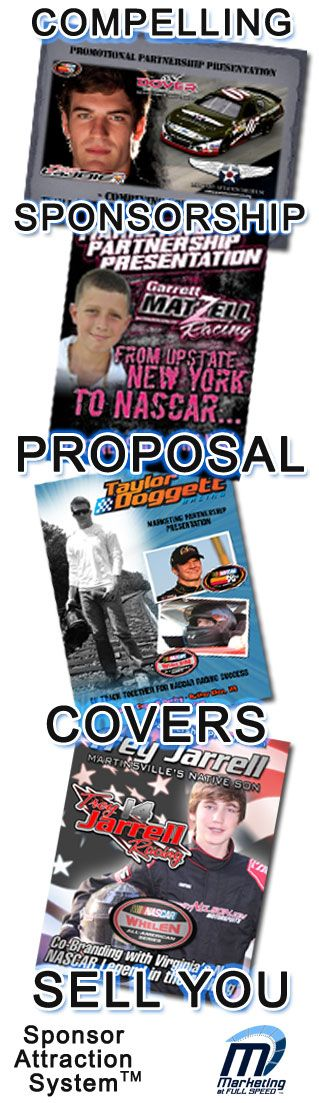 Sponsorship Proposal Template Free Download Event Planning - free racing sponsorship proposal template