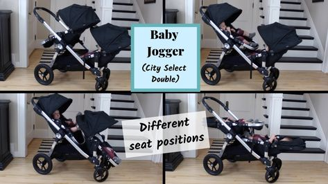 22++ City select double stroller used ideas