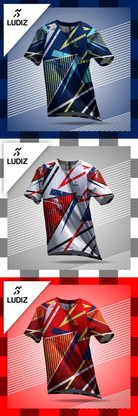 Download 160 Ide Design Tshirt Jersey Di 2021 Kaos Desain Kaos Jersey Desain