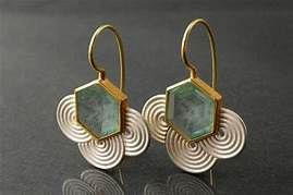Top 10 Contemporary Jewellery Designers And Nomination Jewellery Near Me One Jewellery Alterations Near Me Except Jewellery Box Contemporary Jewellery Jewelry Beautiful Earrings
