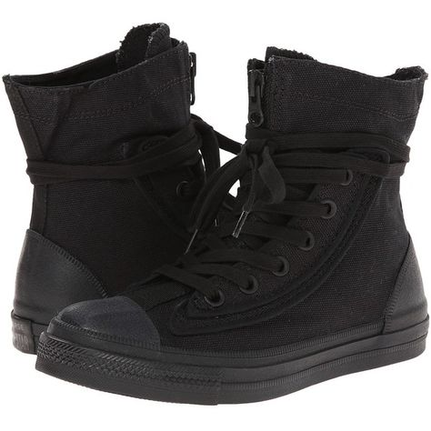 Converse Chuck Taylor® All Star® Classic Boot Ox Athletic