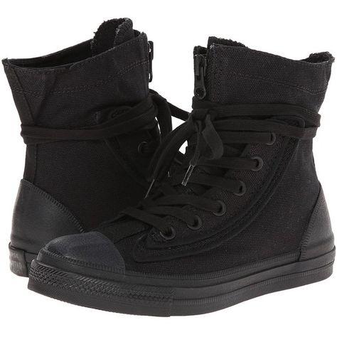 Converse Chuck Taylor® All Star® Combat Boot X Hi ($85