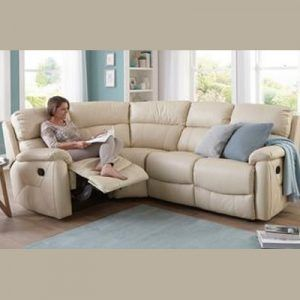 The Chicago Luxurious Reclining Leather Corner Sofa Suite Is Fabulous Looking Corner Sofa With Q Recliner Corner Sofa Corner Sofa Leather Corner Sofa