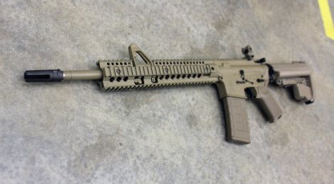 THOR TR-15 Paladin #guns #tactical #shooting #ar15 #556 #merica #USA