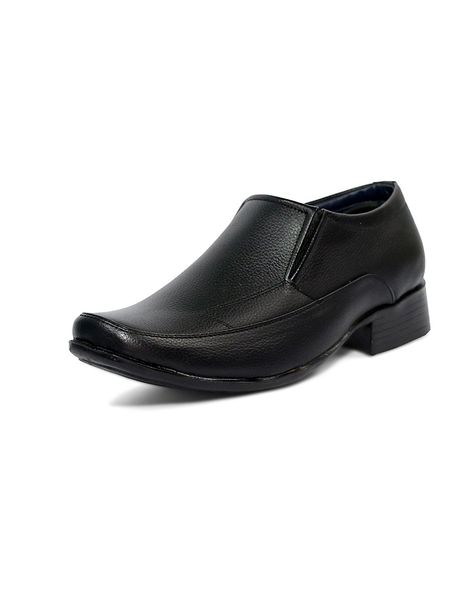 a89d796d58 Ostr Men's Formal Shoe: Buy Online at Low Prices in India - Amazon ...