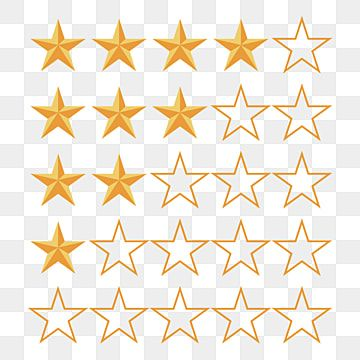 Star Rating Steps Concept With Feedback Rating Star Clipart Rating Systemfeedback Evaluation Png And Vector With Transparent Background For Free Download In 2021 Star Background Star Clipart Background Patterns