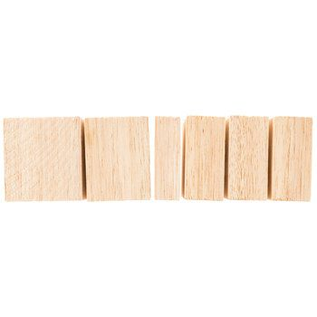 Assorted Balsa Wood Blocks Hobby Lobby 348219 Wood Wood Blocks Knife Storage