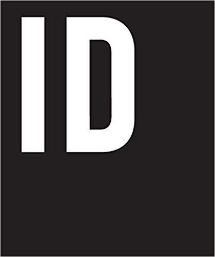 Identity Designed The Definitive Guide To Visual Branding Amazon