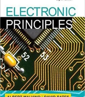 Electronic Principles 8th Edition PDF   Engineering and