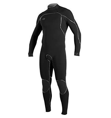 O Neill Men S Psycho One 3 2 Mm Back Zip Full Wetsuit Review Wetsuit Wetsuit Men Men
