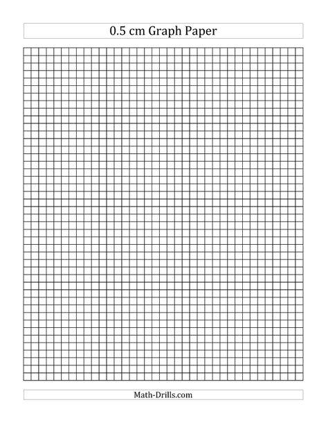 Cm Graph Paper All  School Ideas    Graph Paper