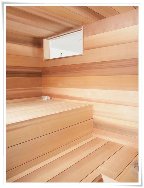 varaaja lauteiden alle - Google-haku sisustus Pinterest - sauna designs zu hause