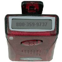 When we had pagers instead of cell phones!
