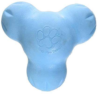 Pet Supplies Pet Chew Toys West Paw Zogoflex Tux Interactive