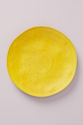Izzie Bamboo Melamine Dinner Plates Set Of 4 In 2020 With Images Melamine Dinner Plates Dinner Plates Side Plates