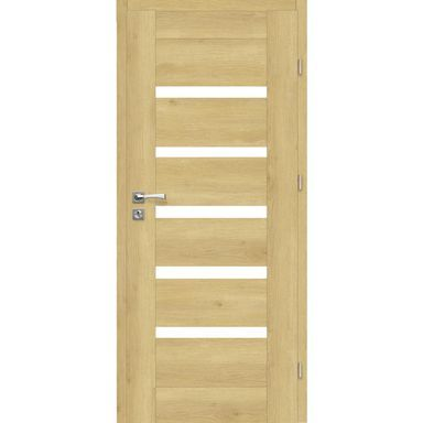 Skrzydlo Drzwiowe Etna 90 Prawe Artens Drzwi Wewnetrzne W Atrakcyjnej Cenie W Sklepach Leroy Merlin Tall Cabinet Storage Storage Cabinet Storage