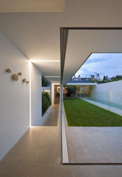 paddingtonx2 - Architecture Gallery - Australian Institute of Architects,  The Voice of Australian Architecture | House ideas | Pinterest | Australian  ...