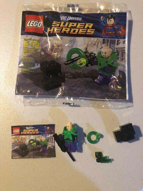 1088 CQ Lego Horn Wasserhahn Rot 5 Stück