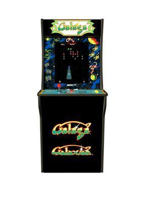 Arcade1up Galaga Arcade In 2020 Arcade Arcade Games Games