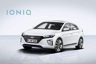 Ioniq Jan 02 Part 1 Https Ift Tt 39xnwdx In 2020 Hyundai Motor Hyundai Small Luxury Cars