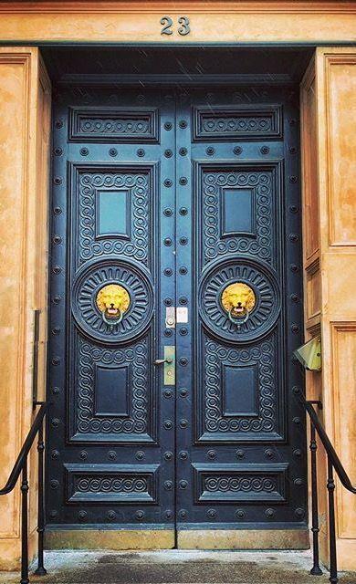 Cool Door Design Doors Fenster Und Turen Holzturen Eingang