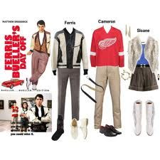 List of Pinterest sloane peterson costume pictures   Pinterest ... d91fc7570