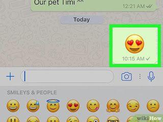 Blog Bisnis Arti Dari Setiap Hati Emoji Di Wa