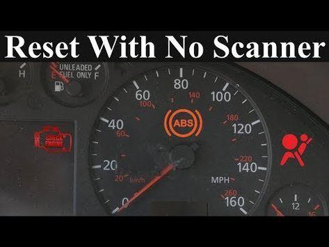 b450c82225fd242aa6394543ab7696ea - How To Get The Airbag Light To Go Off