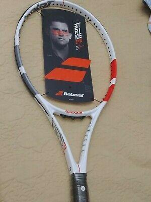 Babolat Strike EVO Tennis Racquet