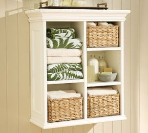 Wall Cabinets For A Bathroom Newport Cabinet Storage