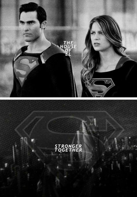 Image about superman in Supergirl☄️ by Thea Margrethe
