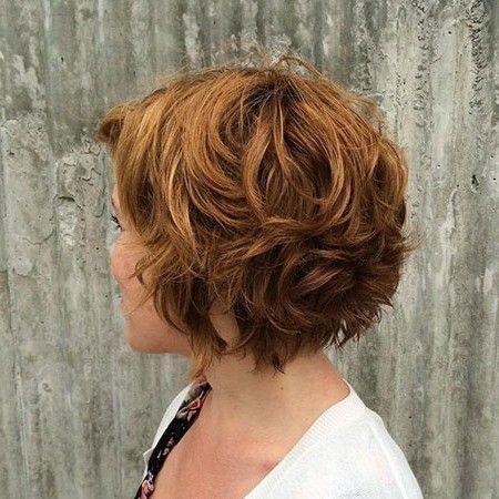 So Erhalten Sie Leicht Naturliche Gewellte Frisuren In 2020 Frisuren Kurzhaarfrisuren Kurz Feines Haar
