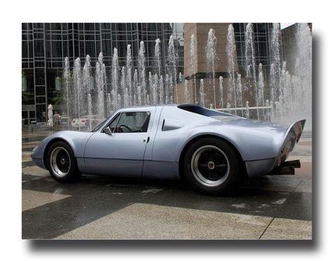 Tube Frame Beck 904   1964 Porsche 904 GTS Replica | Kit Cars | Pinterest | Kit  Cars, Supercar And Cars