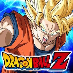 Dragon Ball Z Dokkan Battle V3 8 1 Mod Apk Dragon Ball Z Dragon