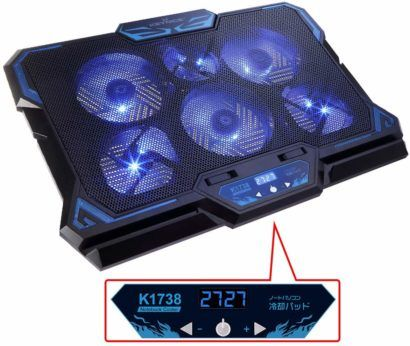 Top 10 Best Laptop Cooling Pads In 2020 In 2020 Laptop Cooling Pad Best Laptops Laptop Cooler