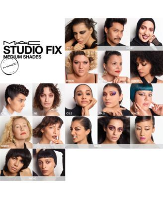 Mac Studio Fix Powder Plus Foundation Reviews Foundation Beauty Macy S Mac Studio Fix Powder Mac Studio Fix Studio Fix